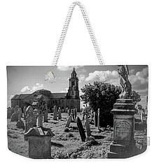 St Georges Angel Weekender Tote Bag