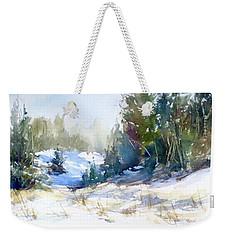 St. Ignace Dunes Weekender Tote Bag