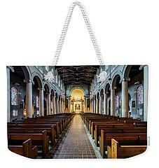 St. John The Evangelist Church Weekender Tote Bag