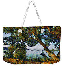 St. Lawrence Point Weekender Tote Bag