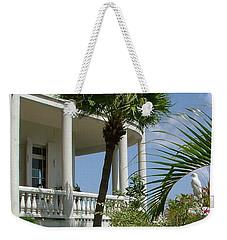 St Lucia Overlook Weekender Tote Bag
