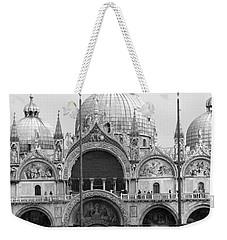 St. Marks Weekender Tote Bag