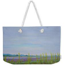St. Marks Refuge I - Spring Weekender Tote Bag