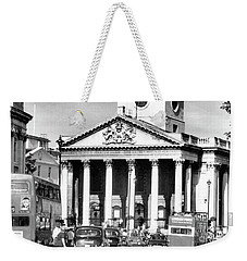 St Martins In The Fields London England Weekender Tote Bag