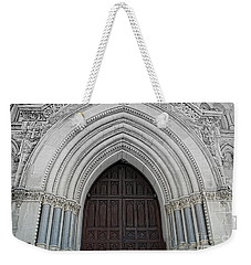 St. Mary Cathedral- Austin Texas Weekender Tote Bag