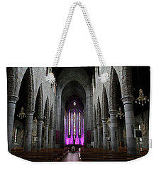 St. Mary's Cathedral, Killarney, Ireland 2 Weekender Tote Bag