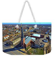 St. Marys Weekender Tote Bag