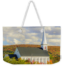 St Mary's Roman Catholic Church Weekender Tote Bag