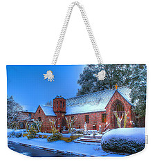 St. Michael Maronite Catholic Church Weekender Tote Bag