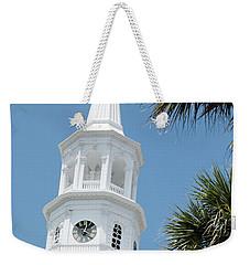St. Michael's Weekender Tote Bag