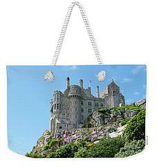 St Michael's Mount Castle Weekender Tote Bag
