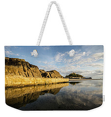 St Michaels Mount Cornwall  Weekender Tote Bag