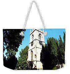 St. Michael's,rossington Weekender Tote Bag