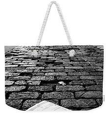 St Paul Street Bw Weekender Tote Bag