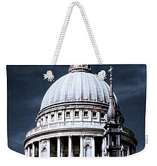St. Paul's Cathedral's Dome, London Weekender Tote Bag