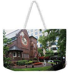 St. Peter's Episcopal Church Weekender Tote Bag