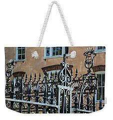 St. Philip's Gate Weekender Tote Bag
