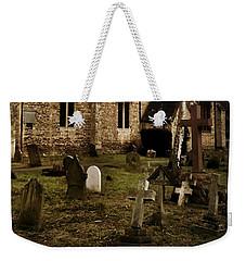 St. Thomas The Martyr Weekender Tote Bag
