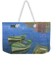 St. Tropez Weekender Tote Bag