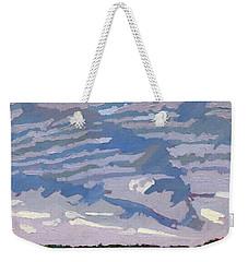 Stable Layer Weekender Tote Bag
