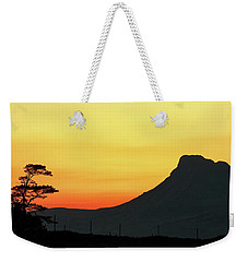 Stac Polly Sunset Weekender Tote Bag