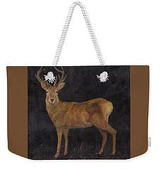 Stag Weekender Tote Bag