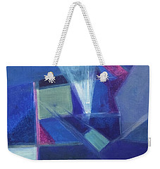 Stage Lights Weekender Tote Bag