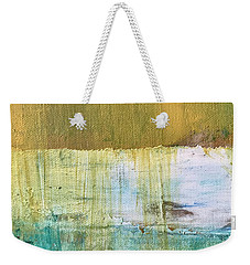 Stages Weekender Tote Bag