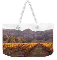 Stags Leap Wine Cellars Napa Weekender Tote Bag