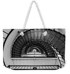 Stair Master Weekender Tote Bag