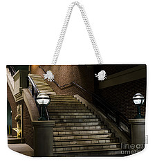 Staircase On The Blvd. Weekender Tote Bag