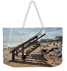 Stairs To Heaven Weekender Tote Bag