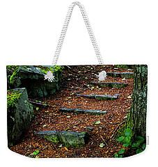 Stairway To..... Weekender Tote Bag
