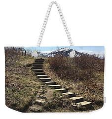 Stairway To Heaven II Weekender Tote Bag