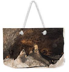 Stalagmite View Weekender Tote Bag by James Gay