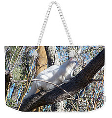 Stalking Ghost Weekender Tote Bag