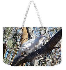 Stalking Ghost Weekender Tote Bag