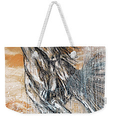 Stallion Fury Weekender Tote Bag