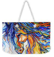 Stallion Southwest By M Baldwin Weekender Tote Bag