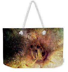 Stamins Of A Daylily Weekender Tote Bag