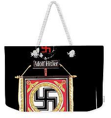 Standard Of The Leibstandarte Adolf Hitler Circa 1935  Weekender Tote Bag