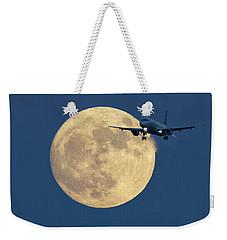 Standard Orbit Mr. Sulu Weekender Tote Bag