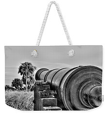 Standing Ground Weekender Tote Bag