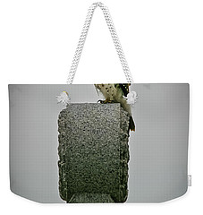 Standing Guard Weekender Tote Bag