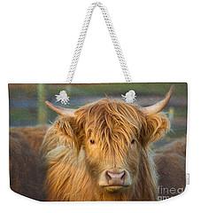 Standing Out In The Herd Weekender Tote Bag