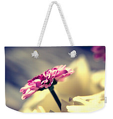 Standing Out Weekender Tote Bag by Lynn England
