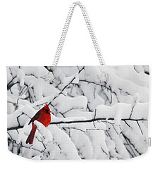 Standing Out Weekender Tote Bag
