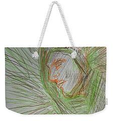 Standing Rock Weekender Tote Bag