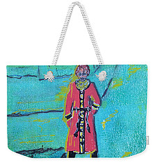 Standing Strong Weekender Tote Bag