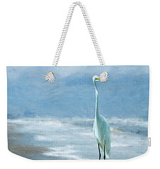 Weekender Tote Bag featuring the photograph Standing Tall by Mary Timman